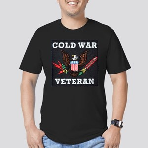 Cold War Era Veteran T-Shirt