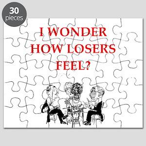 winner joke Puzzle