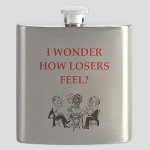 winner joke Flask