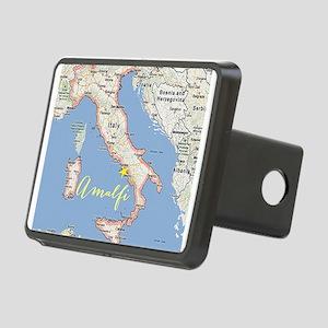 Amalfi, Italy Hitch Cover