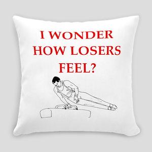 winner joke Everyday Pillow