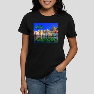 Beautiful Amalfi Coast T-Shirt