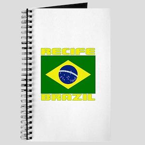 Recife, Brazil Journal