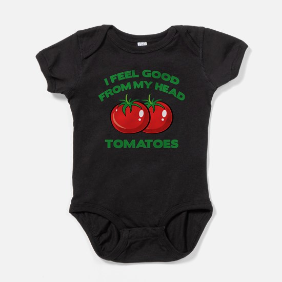 Unique Humor Baby Bodysuit