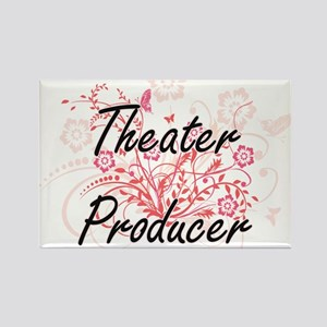 Theater Producer Artistic Job Design with Magnets