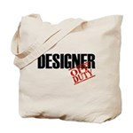 Off Duty Designer Tote Bag
