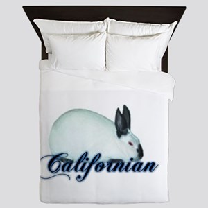 Californian Queen Duvet