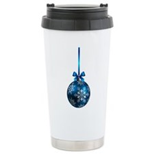 midnight blue Stainless Steel Travel Mug