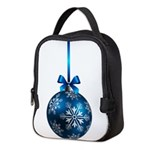 midnight blue Neoprene Lunch Bag