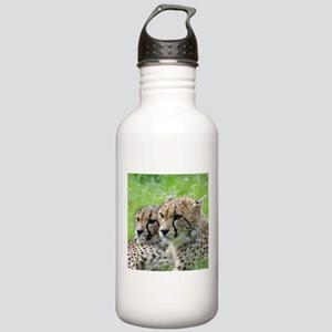Cheetah009 Stainless Water Bottle 1.0L