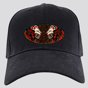 King Lion Roar Baseball Cap