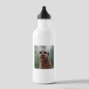 Meerkat014 Stainless Water Bottle 1.0L