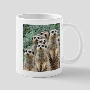 Meerkat012 Mugs