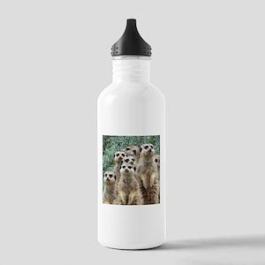 Meerkat012 Stainless Water Bottle 1.0L