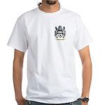 MacSharry White T-Shirt