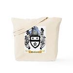 MacSharry Tote Bag