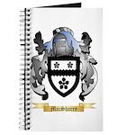 MacSharry Journal