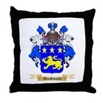 MacShanly Throw Pillow