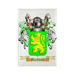 MacShane Rectangle Magnet (100 pack)
