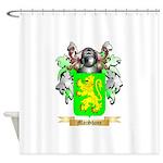 MacShane Shower Curtain