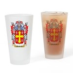 MacScally Drinking Glass