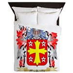 MacScally Queen Duvet