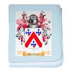MacRory baby blanket