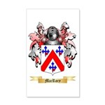 MacRory 20x12 Wall Decal