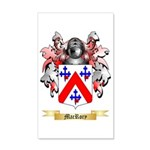 MacRory 35x21 Wall Decal