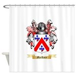 MacRory Shower Curtain