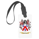MacRory Large Luggage Tag