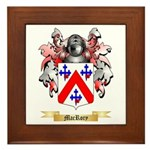 MacRory Framed Tile