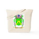 MacRobin Tote Bag