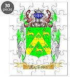 MacRobin Puzzle