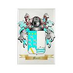 Macri Rectangle Magnet (100 pack)