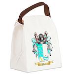 Macri Canvas Lunch Bag