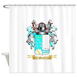 Macri Shower Curtain