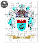 MacReavy Puzzle
