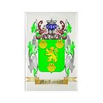 MacRannall Rectangle Magnet (100 pack)