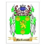 MacRannall Small Poster