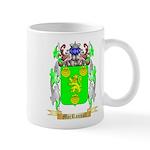 MacRannall Mug