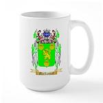 MacRannall Large Mug