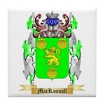 MacRannall Tile Coaster