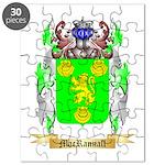 MacRannall Puzzle