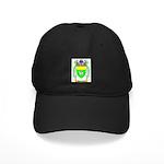 MacQuinn Black Cap