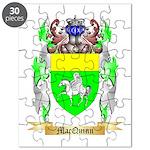 MacQuinn Puzzle