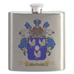 MacQuilly Flask