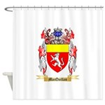 MacQuillan Shower Curtain