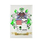 MacQuiggan Rectangle Magnet (100 pack)