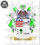 MacQuiggan Puzzle